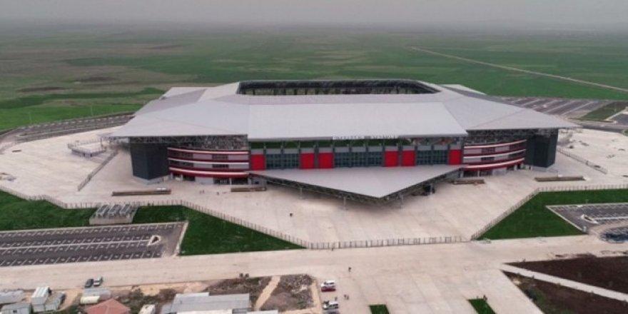 Irak'taki kaostan dolayı Irak süper lig maçları Kürdistan Bölgesi'nde yapılacak