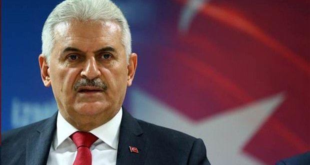 Yıldırım: Türk askeri Irak'ta kalmaya devam edecek