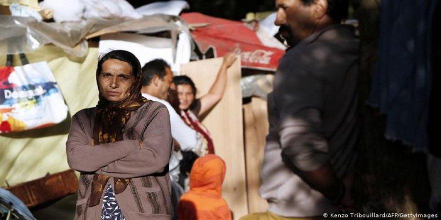 Gözler sımsıkı kapalı: Romanlara yönelik pogromlar 21. yüzyılın utanç abidesi