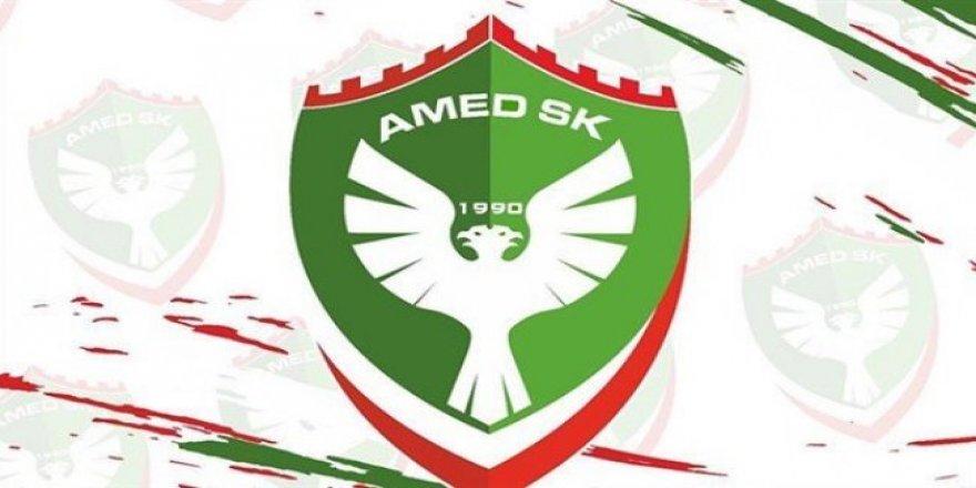 Amedspor'dan Cizrespor açıklaması: Sözün bittiği yer!