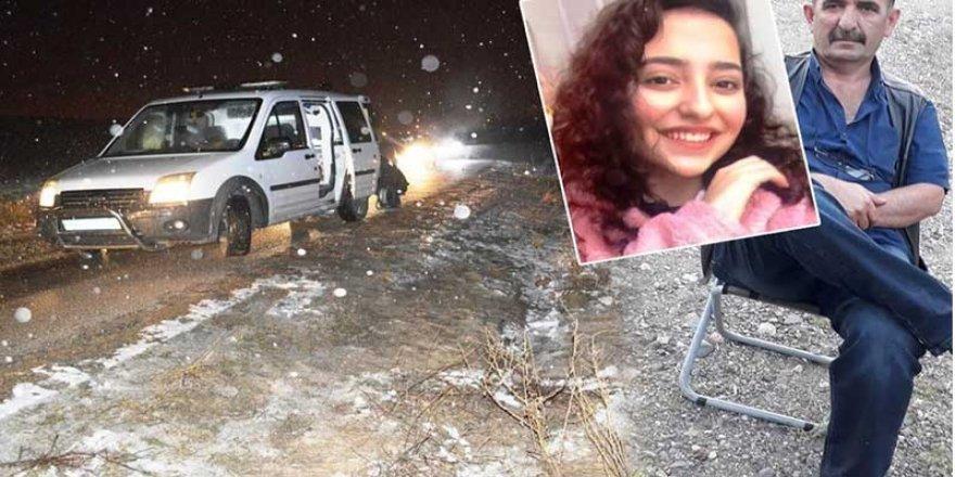 17 yaşındaki kızını 'erkek arkadaşı var' diye öldürdü