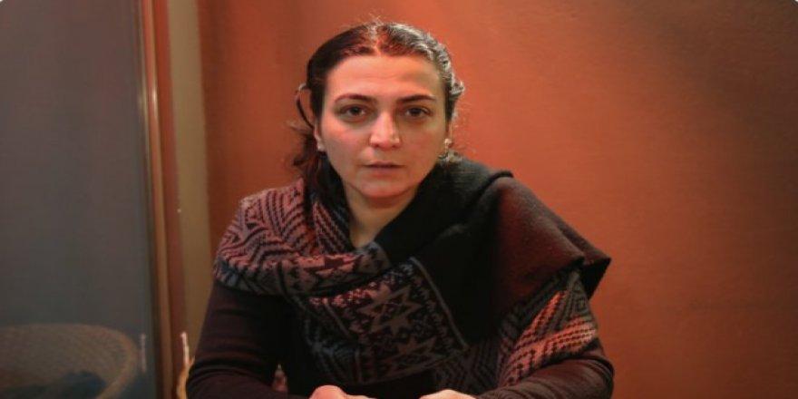 Hediye Levent: Türkiye İdlib'den çıkarsa Afrin ve El Bab'dan da çıkması istenecek