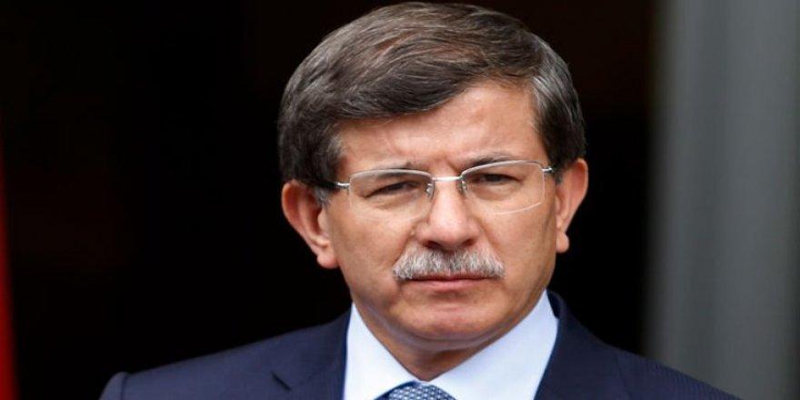 Davutoğlu: HDP zihniyetiyle uzlaşmam