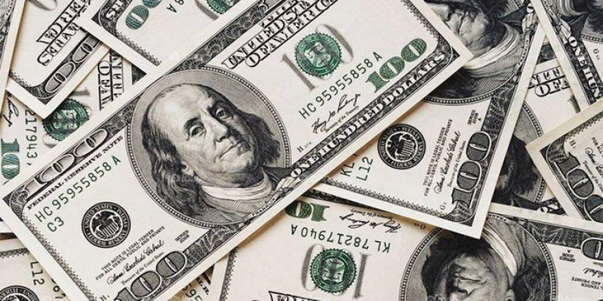 Dolarda İdlib gerilimi baskısı: Kur 6,04 seviyesinde