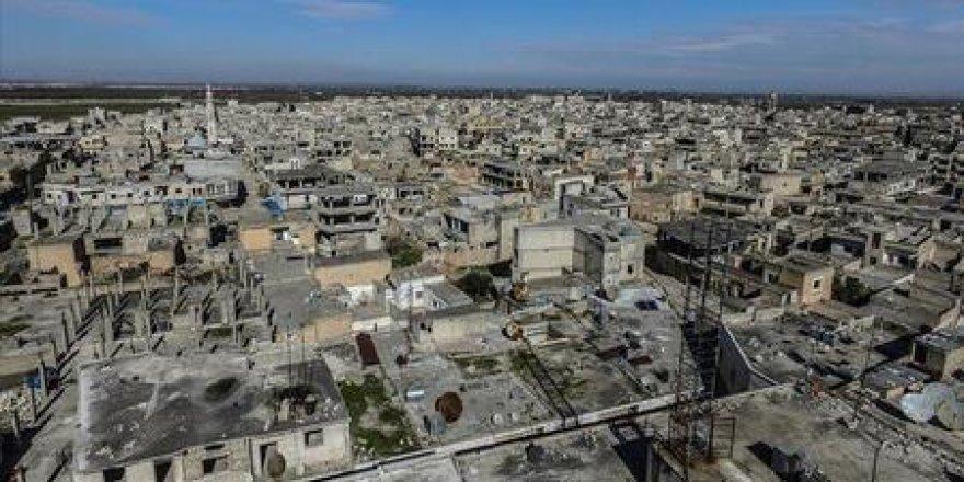 BM: savaş en yüksek seviyede, İdlib mezarlığa döner!