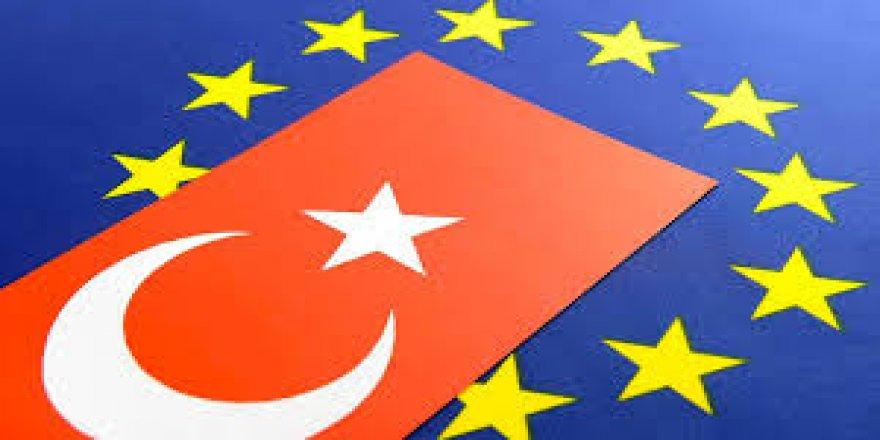 Reuters: AB, vergi konusunda adım atmayan Türkiye'yi kara listeye almayı erteleyecek