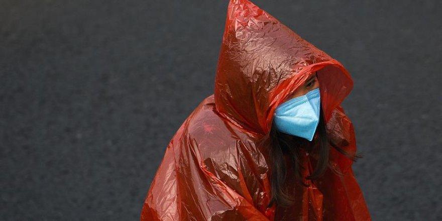 Koronavirüs salgını: Covid-19'un merkezi Hubey'de can kaybı rekor seviyeye çıktı