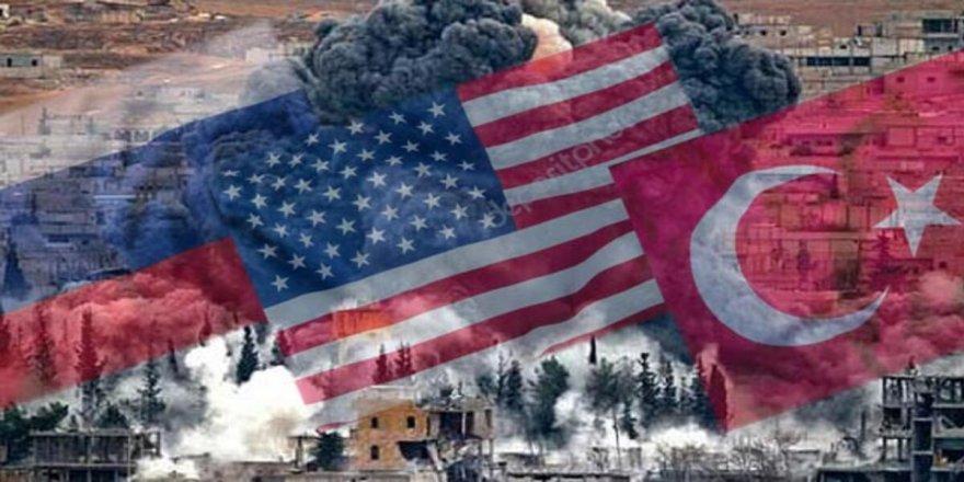 Fehim Taştekin: ABD, İdlib'de Türkiye'yi nereye itiyor?