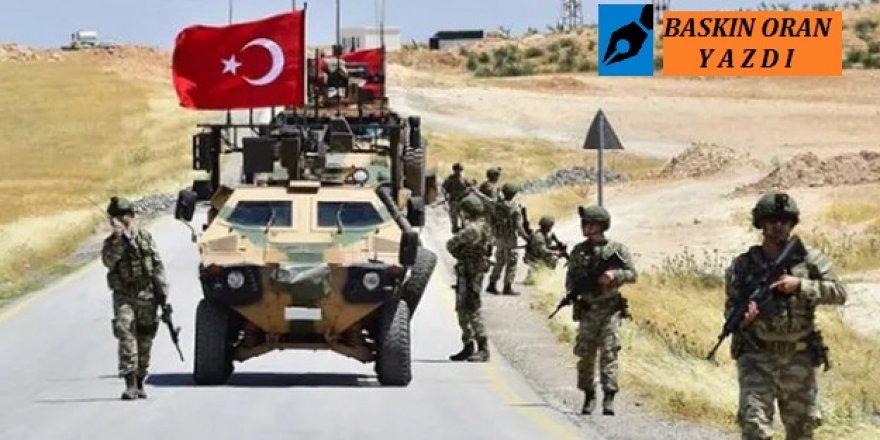Emperyalizm ve Suriye politikamız
