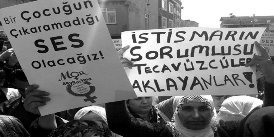 Urfa'da 733 çocuk istismara maruz bırakıldı: 'Müslümanım' diyen tahliye edildi