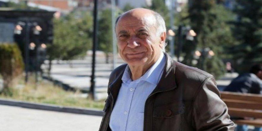 Mahmut Alınak hakkında gözaltı kararı