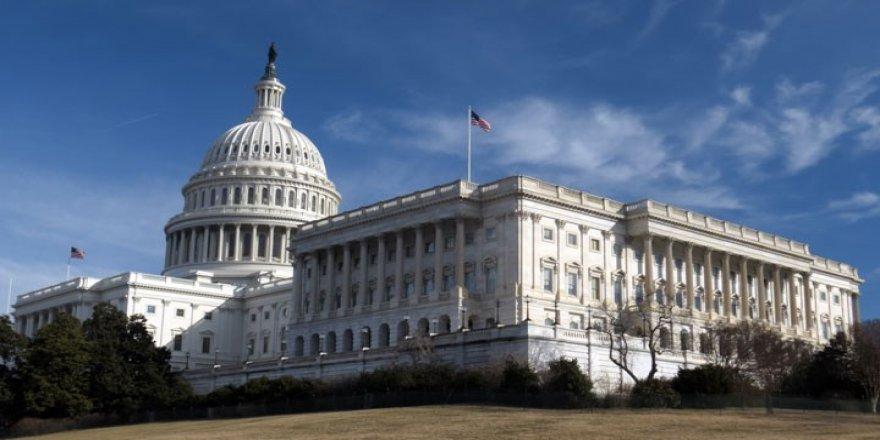 ABD Senatosu, Trump'ın İran'a savaş yetkilerini kısıtlayan yasayı onayladı