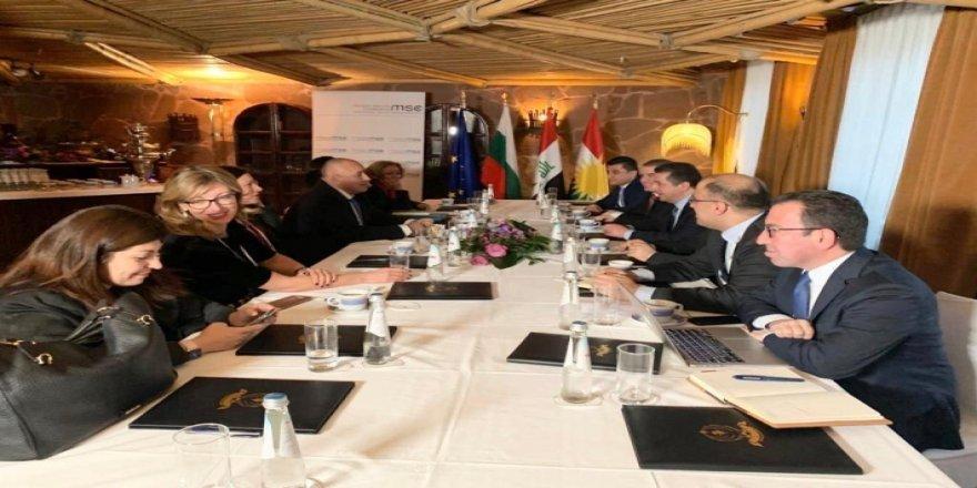 Bulgaristan Başbakanı: Kürtler dostumuz