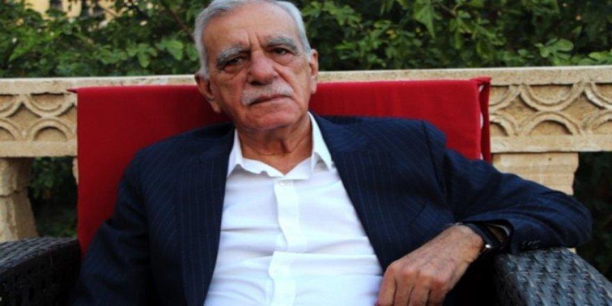 Ahmet Türk kayyım gerekçesi yapılan dosyadan beraat etti