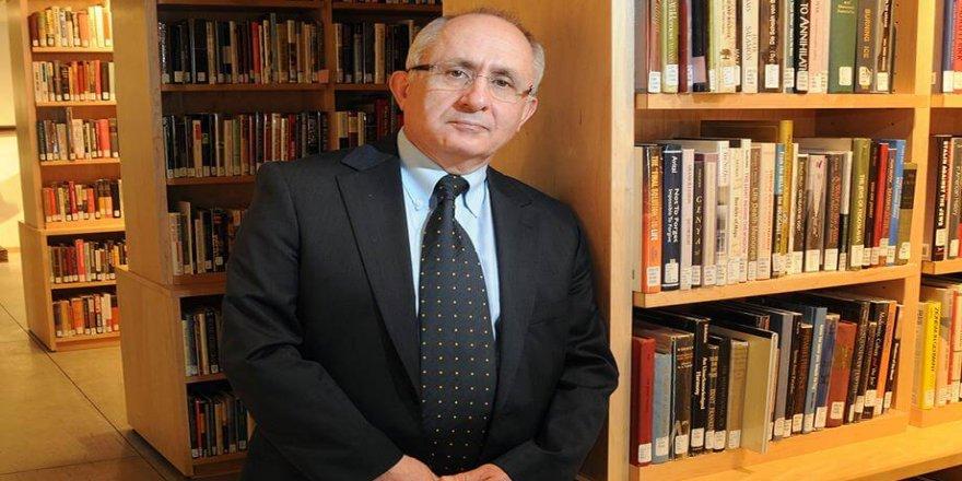 """Taner Akçam: """"Türkiye devleti, Ermeni Soykırımı'na dair telgrafları saklıyor"""""""