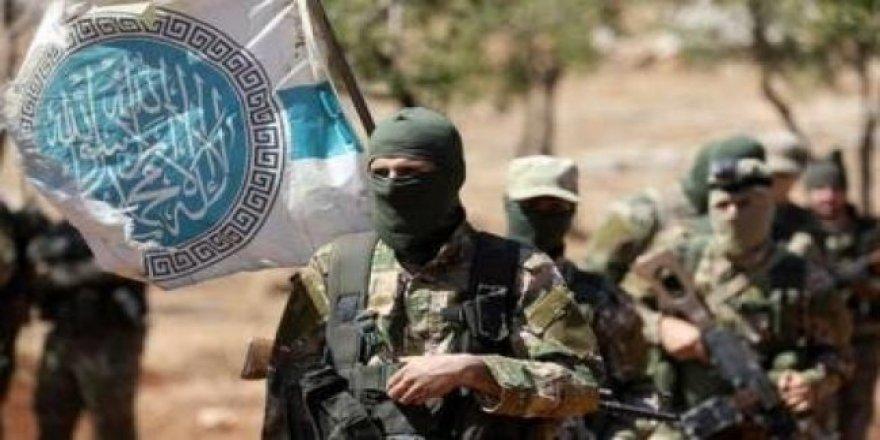 İdlib denkleminde şok gelişme: HTŞ kendini feshediyor