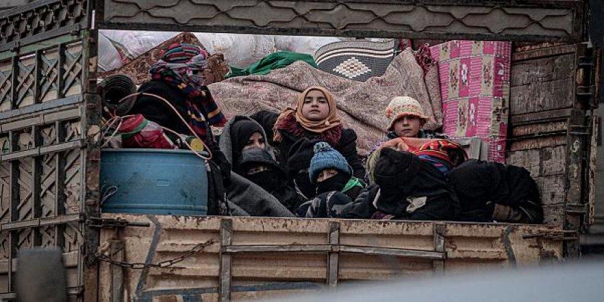 BM '21'inci yüzyılın en büyük insani felaketinin yaşandığı' İdlib için ateşkes çağrısı yaptı