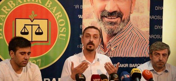 Yaşam hakkina ve sivil siyaset alanına yapilan saldırılar kabul edilemez!