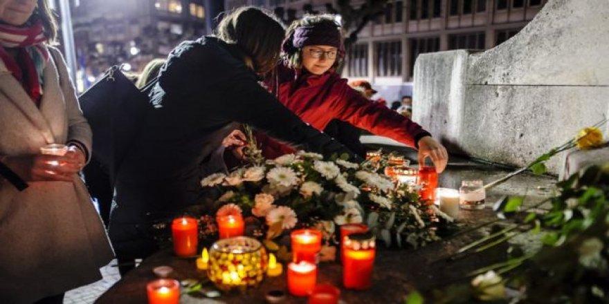 Irkçılık soruşturması: Almanya'daki saldırganın bağlantıları inceleniyor