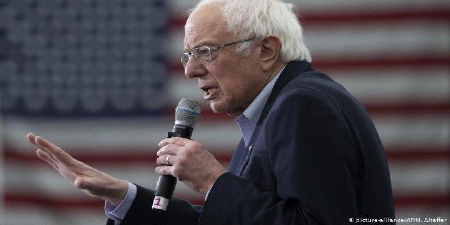 Washington Post: Rusya Sanders lehine seçimlere müdahale ediyor