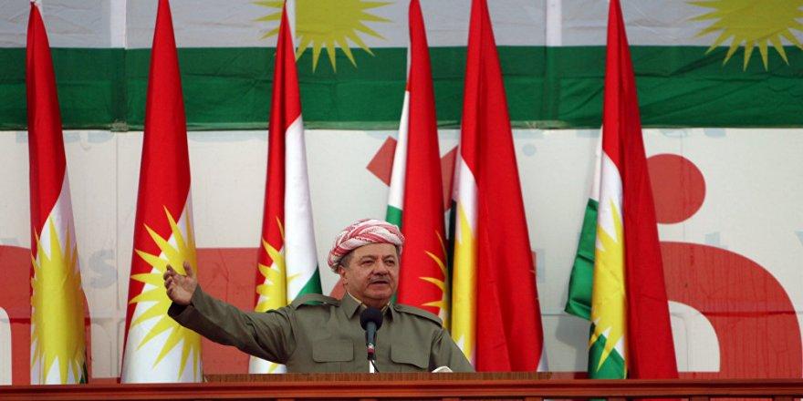 Başkan Mesud Barzani: ABD bizi hayal kırıklığına uğrattı