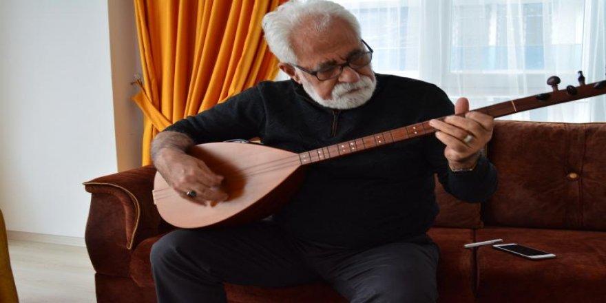 Kürt sanatçı Brader: İlk müzik enstrümanımı 8 yaşımda ayakkabılarımı eskiciye vererek aldım