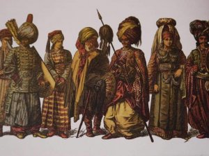 Kürt Kültüründe Kofi