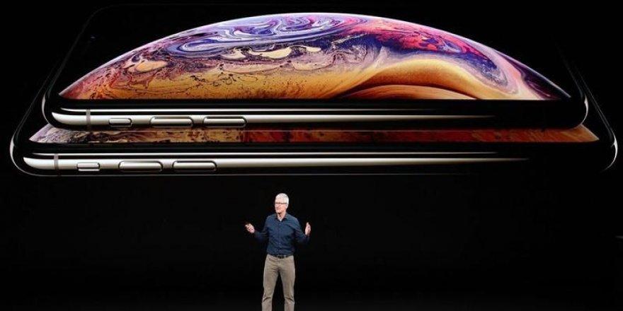 Apple patenti aldı: Yeni iPhone'lar tamamen camdan oluşacak