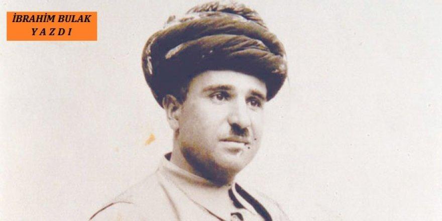 Kürt ulusal davasına adanmış bir ömür: Ekrem Cemilpaşa