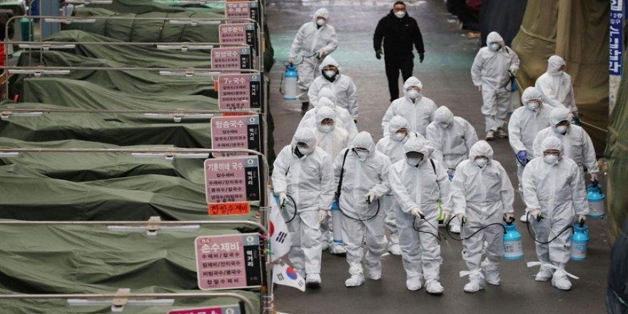 Dünya Sağlık Örgütü'nden koronavirüs uyarısı: Dünya toplumu hazır olmalı