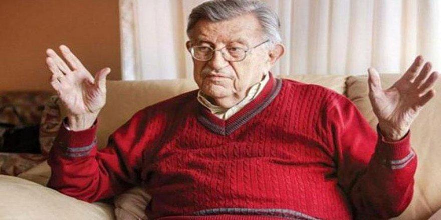 İktisatçi Profesör Borotav: Türkiye iki yıl daha işsizlikle cebelleşecek