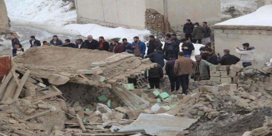 Doğu Kürdistan'da art arda 2 deprem