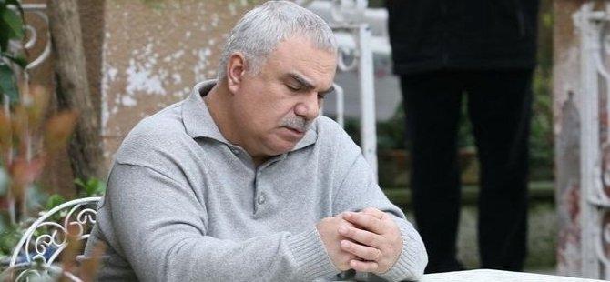 'Doğu'daki acıları kalbimde duyuyorum ve bunun için Kürt olmam gerekmiyor'