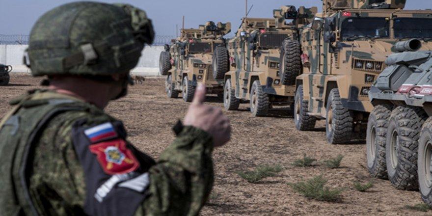 Erdoğan'ın Suriye'de Rusya ile sürdürdüğü vekâlet savaşının perde arkası
