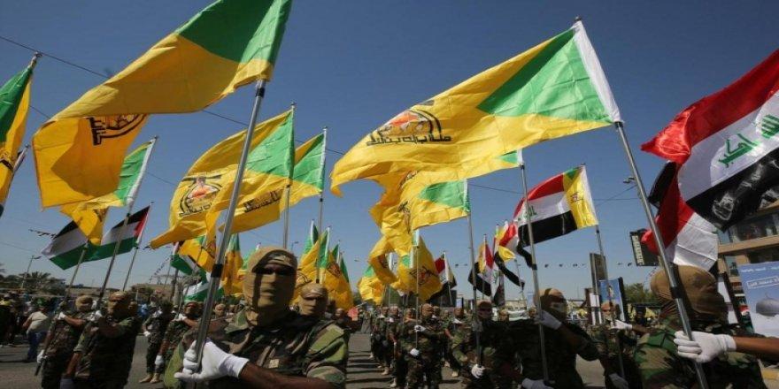 """ABD, Kataib Hizbullah liderini """"küresel teröristler"""" listesine aldı"""