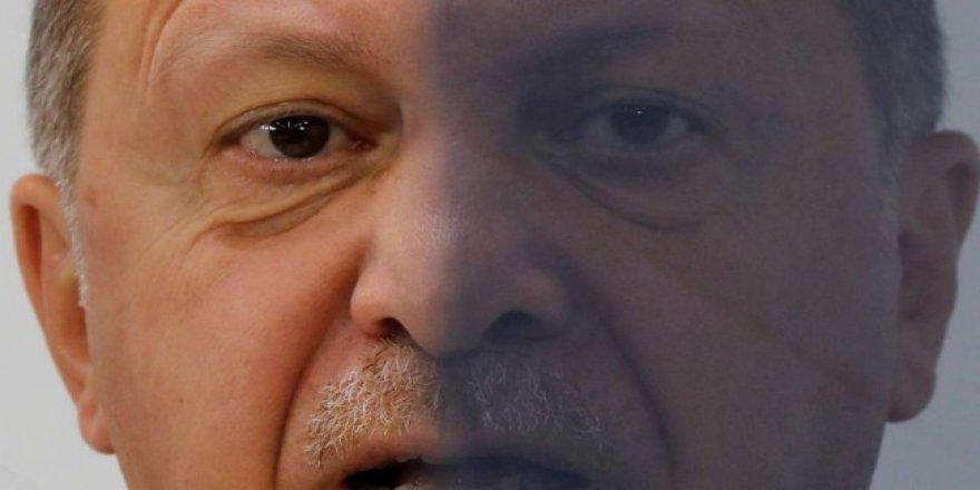 Forbes: Erdoğan her cephede bir sonla karşı karşıya
