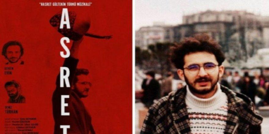 Madımak'ta katledilen Hasret Gültekin'in hayatı sahneye taşınıyor