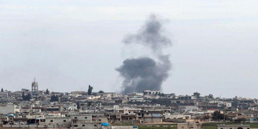 İdlib'de hayatını kaybeden askerlerin sayısı 33'e yükseldi