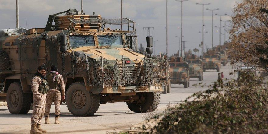 İdlib saldırısına Avrupalı yetkililerin tepkileri ne oldu? Brüksel'den ilk açıklamalar
