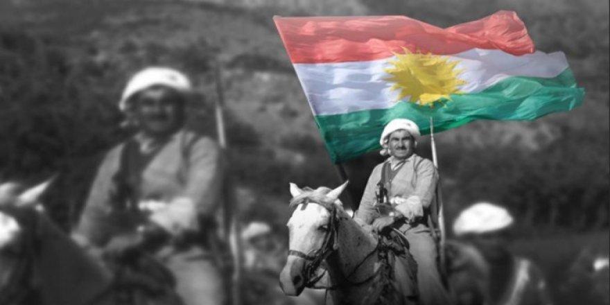 İsmail Beşikçi: Mele Mustafa Barzani mücadelesinde hiçbir zaman teslimiyet söz konusu olmamıştır
