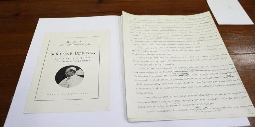 Vatikan arşivlerini açtı: Kilisenin Yahudi soykırıma yönelik tutumuna ışık tutulacak