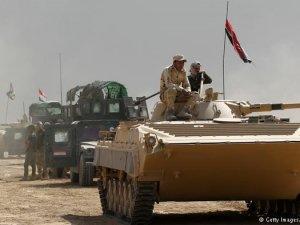 Musul operasyonu ve Türkiye