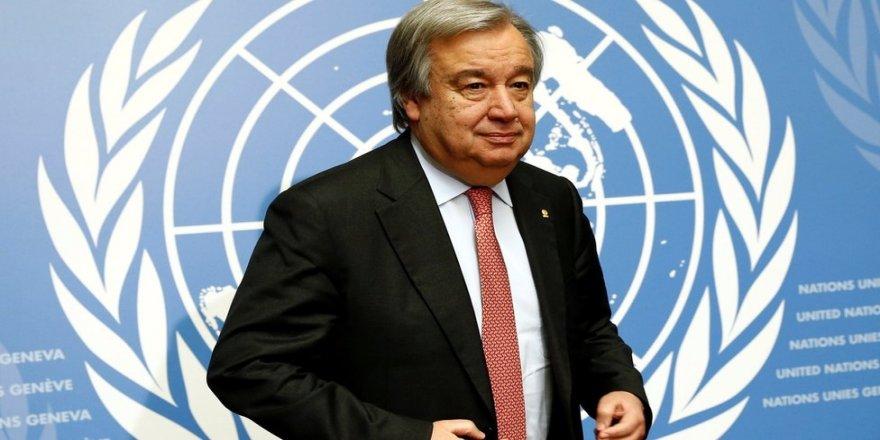 BM'den Türkiye ile Rusya arasında varılan 'İdlib mutabakatı' hakkında açıklama