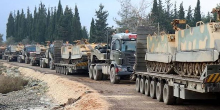 Taştekin: İdlib'de hezimet tescil edildi