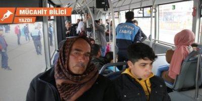 Kürt Türk ilişkisi: Nezaret, vekâlet, bakanlık