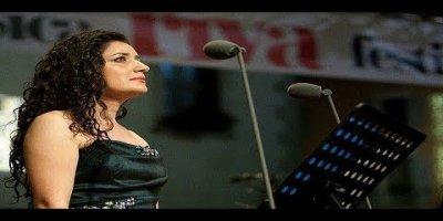 Soprano Pervin Çakar: Benim ülkem dilim