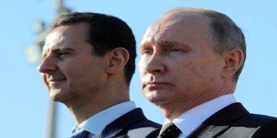 Fehim Taştekin: Putin, Esad'ı gözden çıkarıyor mu?