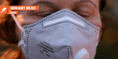 Mücahit Bilici: Maske ve yüzyitimi
