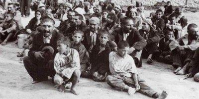 Dersim'de kullanılan zehirli Gazlar Nazi Almanyası'ndan satın alındı (I) – Hüsnü Gürbey & Mahsuni Gül