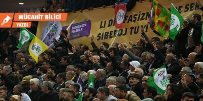 Mücahit Bilici: Kürtler neden Türkiye'yi kurtaramıyor?